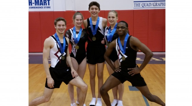 Region 6 Championships