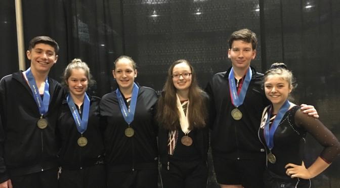 2016 Regional Championships